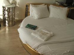 Bedroom in DS7