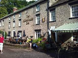 The Allenheads Inn