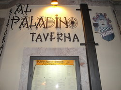 Ristorante Taverna al Paladino