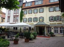 Romantik Hotel Goldener Karpfen