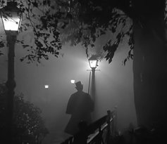 Savannah Ghost Walks