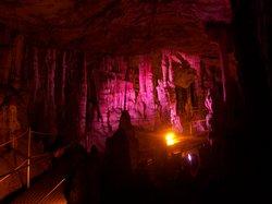 Sfentoni Cave