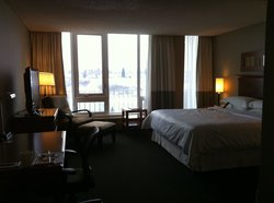 Four Points by Sheraton Saskatoon