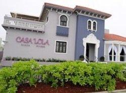 Casa Lola Restaurant
