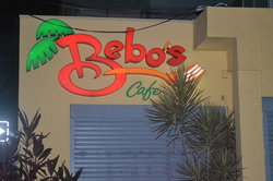 Bebo's Cafe