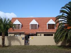 Pentzhaven Guesthouse