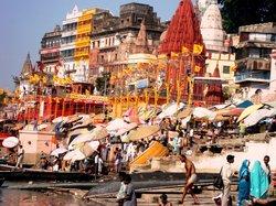 Banaras Ghats