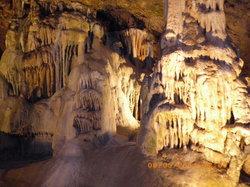 Grottes d'Osselle