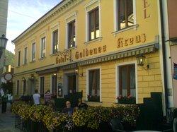 Hotel Goldenes Kreuz - Grell