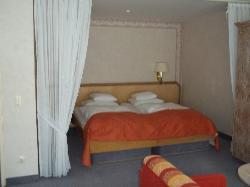 BEST WESTERN Hotel Sonnenbühl
