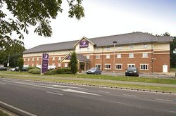 ‪Premier Inn Gatwick Crawley Town West Hotel‬