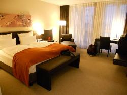 our superior room