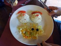Restaurante Las Truchas