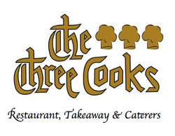 The Three Cooks