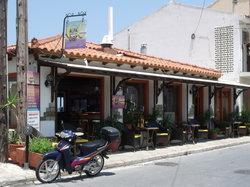 Alfa Cafe Bar