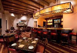 Enjoy our seven unique dining options