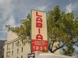 The Labia