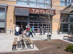 Taylor Gourmet Deli Market
