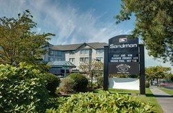 Sandman Hotel Victoria