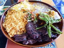 MI Pueblo Mexican Restaurante