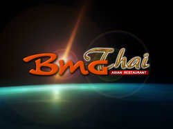 BMG Thai-Asian Restaurant
