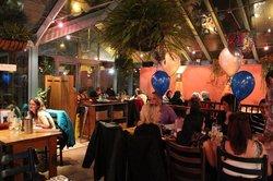 Storyteller Restaurant & Wine Room