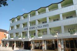 Touring & Villa D'Este