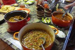 Jane Butel Cooking School
