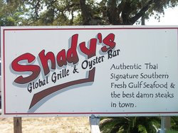 Shady's Global Grille & Oyster