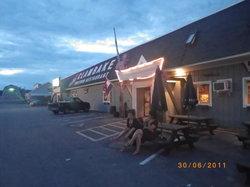 Clambake Restaurant