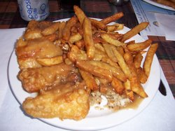 Ches's  Fish And Chips