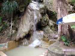 Piton Falls