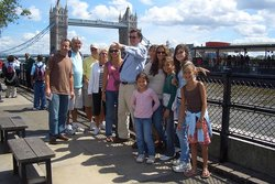 Private Tours UK - Peter West