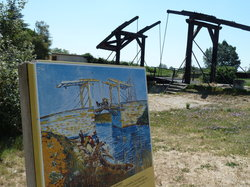 Pont Van-Gogh (Pont de Langlois)