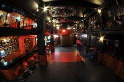 Downtown Pub - A Casa do Rock