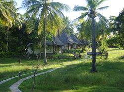Segar Villages