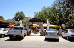 SadIrvan Restaurant