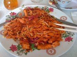 Minh-Anh Vietnamese Restaurant