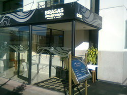 Brasas Argentinas Buffet and Grill