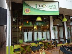 Lemon Grass Cafe-Bar
