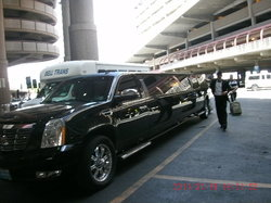Presidential Limousine