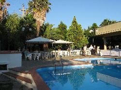 Hotel AL 2000