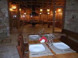 Taverna Avli