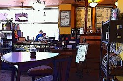 Mocha Blend Espresso Bar