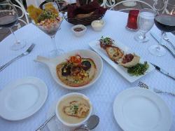1661 Inn Restaurant