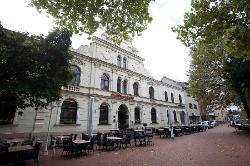Frechener Hof Hotel
