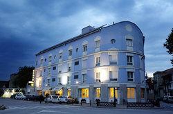 Nord Gironi Hotel