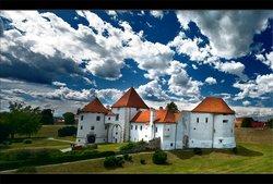Old Castle (Stari Grad)