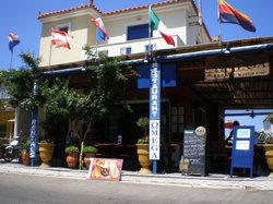 Omega Restaurant & Bar