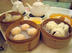Honorary Family Dim Sum Restaurant